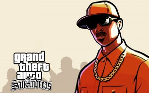 Grand Theft Auto (GTA) San Andreas Review