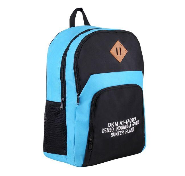 Tips Memilih Tas Untuk Sekolah Anak di Konveksi Tas Bandung